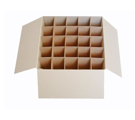 Advantages of carton